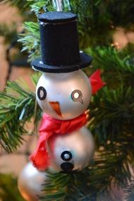 Snowman's twin